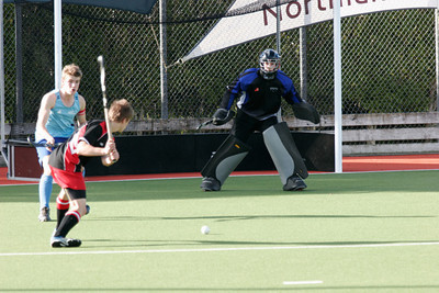 Field Hockey Photos U18 Northland Men vs Counties