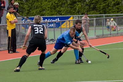 Black Sticks Men vs Northern Invitation